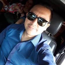 Profilo utente di Diego Fernando Illescas