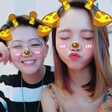 Profil korisnika 思婕