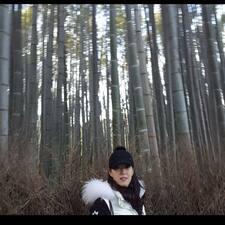 โพรไฟล์ผู้ใช้ Youn Kyung
