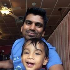 Krishna Kishore User Profile