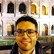 Matteo - Uživatelský profil