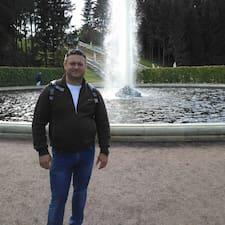 Profilo utente di Александр