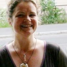 Anne Cathrine Fjeld Brukerprofil