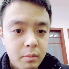 卓君 - Uživatelský profil