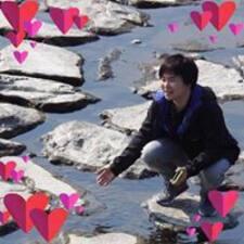 Profil utilisateur de Yeung