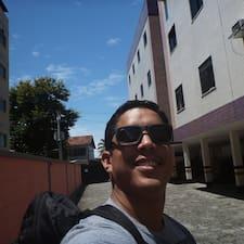 Profil korisnika Walter Renan