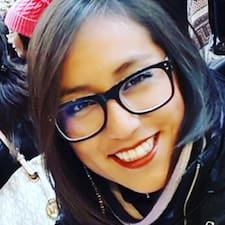 Maria De Guadalupe的用戶個人資料