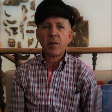 Lees meer over Francisco Javier