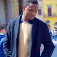 Abdoul Fataw Brukerprofil
