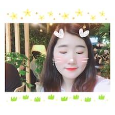 Perfil do utilizador de 경린