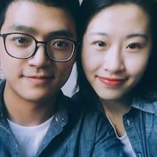 Profil utilisateur de Ruoying