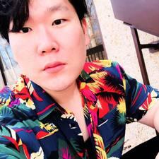 Sang Jin User Profile