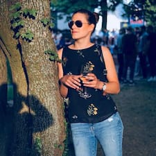Gianna Kullanıcı Profili