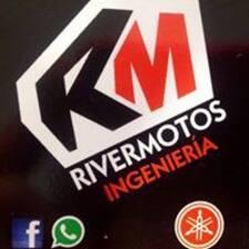 Rivermotos User Profile