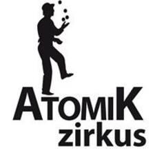 Nutzerprofil von Atomik