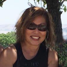 Kaleen User Profile