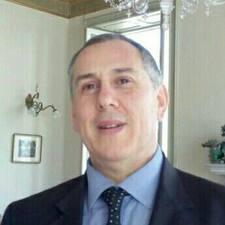 Profil utilisateur de Pierluca
