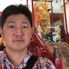 Gebruikersprofiel Jiunn Huat