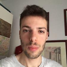 Shadi Kullanıcı Profili