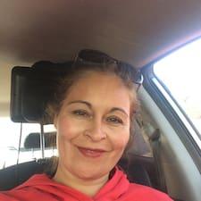 Doretty Veronica felhasználói profilja