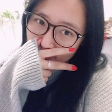 Profil utilisateur de Tianxin