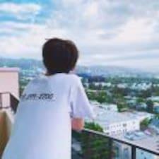哈哈 felhasználói profilja