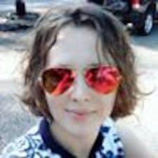 Lizaveta User Profile