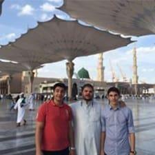 Profil korisnika Abdulraouf