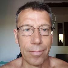 Profil utilisateur de Per