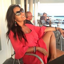 Profilo utente di Angela Federica
