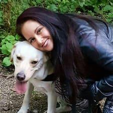 Leyla - Uživatelský profil