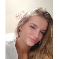 Profil korisnika Zoé