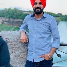 Tajinder Singh Brugerprofil