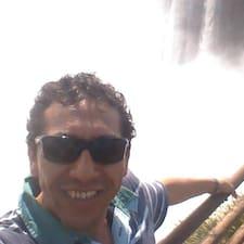 Guillermo Raul User Profile