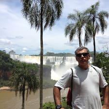 Profil utilisateur de Marcus Vinicius