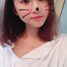 Profil korisnika 云婷