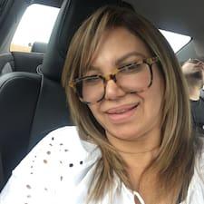 Zoila felhasználói profilja