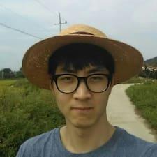 Profil utilisateur de Taehun