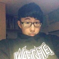 瀛國 felhasználói profilja