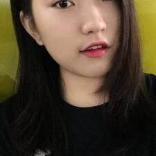 颖俊 User Profile