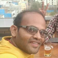 Sameer Reddy User Profile