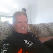 Ricky Brugerprofil