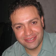 Gerardo Profile ng User