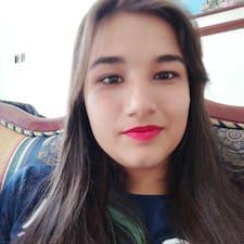 Monica Natalia User Profile