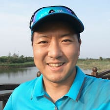 Profil utilisateur de Jungjin