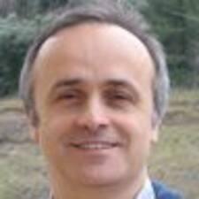 Profil Pengguna Pietrino