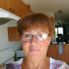 Guyanne Brugerprofil