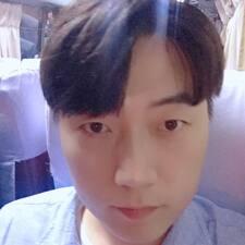 Perfil do usuário de 재우