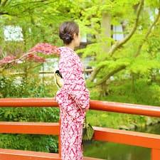 Yuriko Kullanıcı Profili