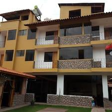 Nutzerprofil von Casa Hospedaje Lucero Urubamba